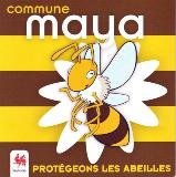 Somme-Leuze, Commune MAYA